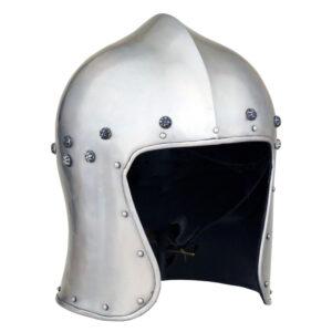 Barbute Lobster Helmet SinghBros Mart