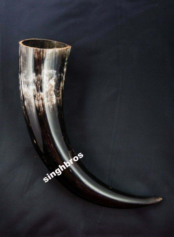 Viking Drinking Horn Pagan Medieval Handmade