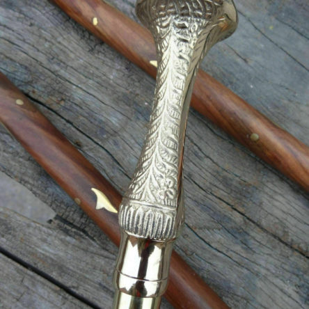 Nautical stick Walking Stick Style Beautiful Walking Wooden