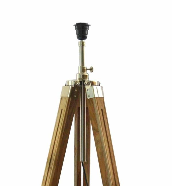 Antique Tripod